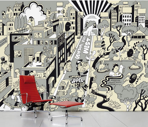 cognitive design blog archive create a think and feel with wall stickers