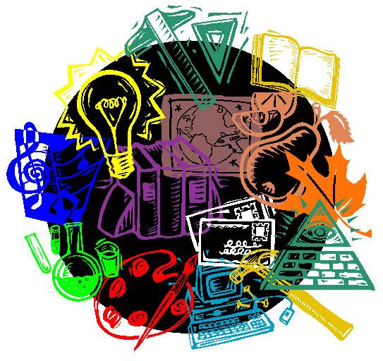 Stem School Logo: When Teaching Technology Is Not Taboo